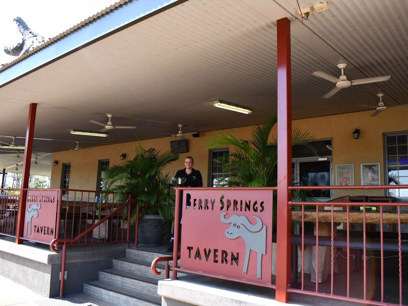 Berry Springs Tavern