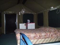 Litchfield Safari Camp (inc. Wangi Tourist Park)