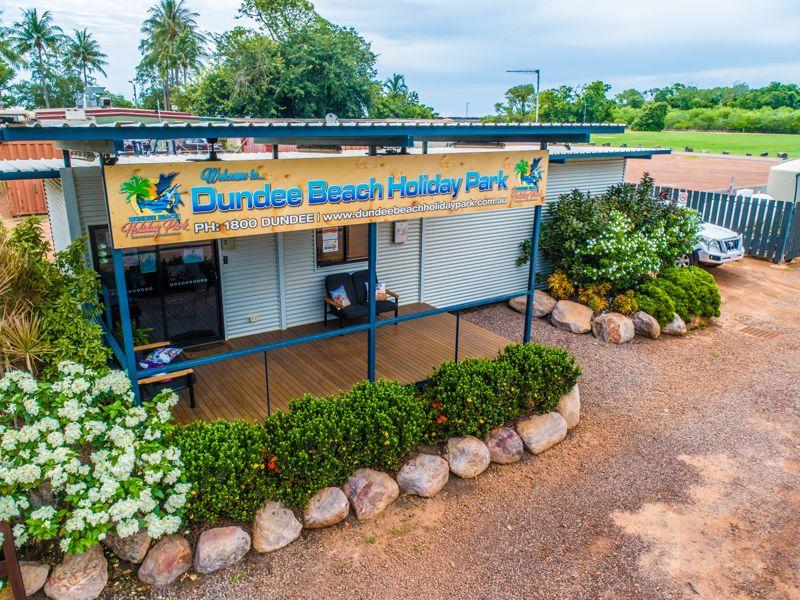 Dundee Beach Holiday Park