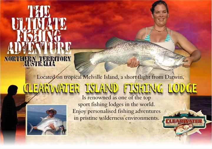 Clearwater Island Lodge