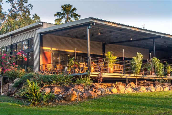 Mary River Wilderness Retreat & Caravan Park