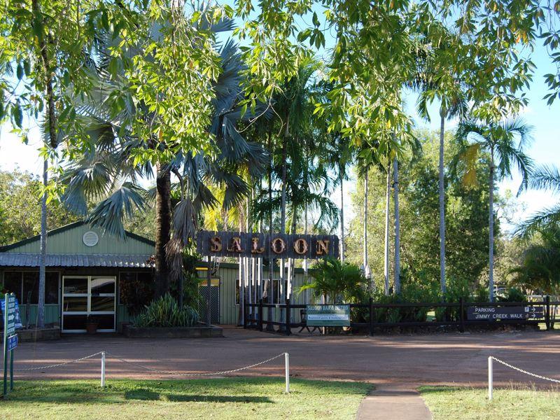 Point Stuart Wilderness Lodge