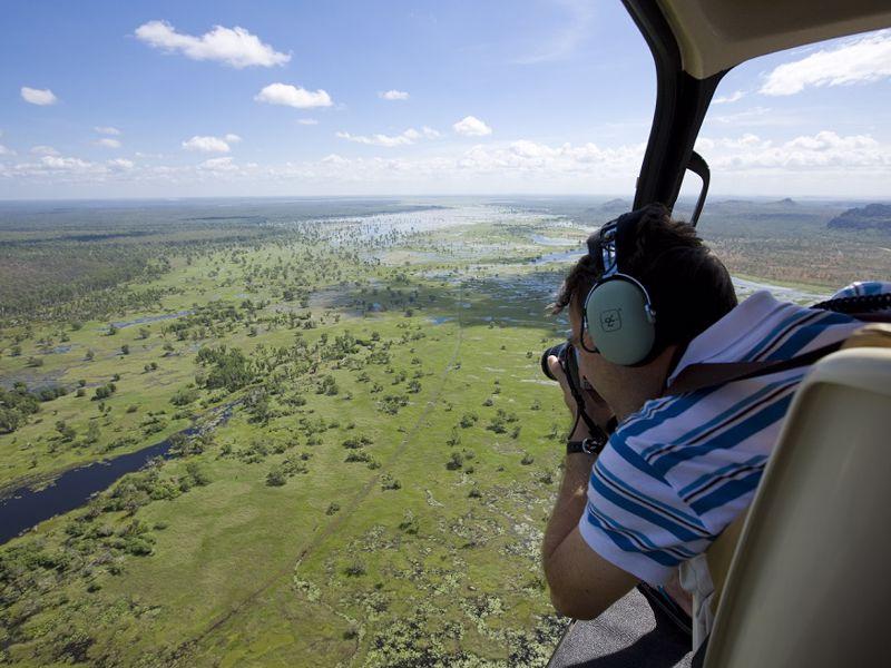 Kakadu Air Services