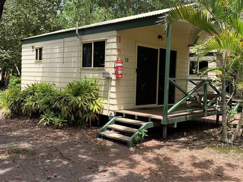 Kakadu Lodge & Caravan Park