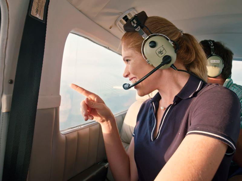 The Scenic Flight Company