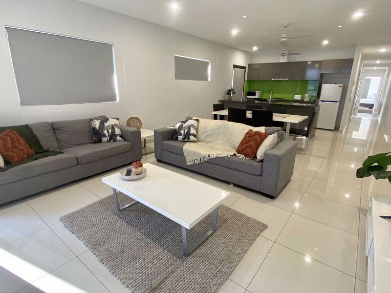 Magnum Serviced Apartments