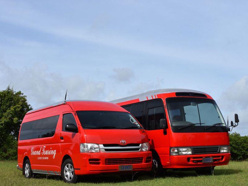 Grand Touring