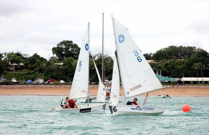 Darwin Sailing Club (The)