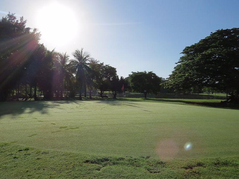 Gardens Park Golf Links