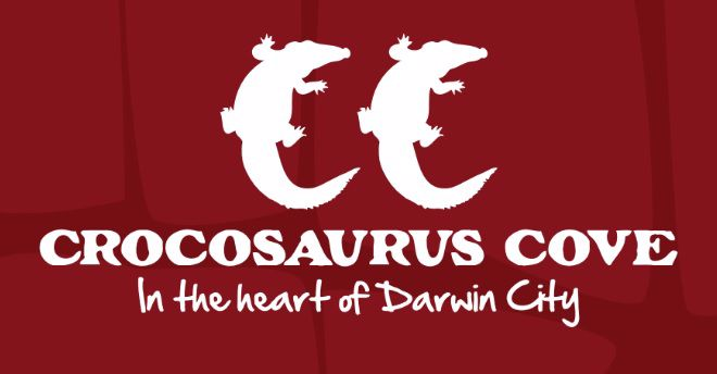 Crocosaurus Cove