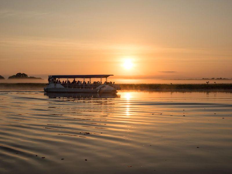 Kakadu Tourism