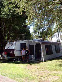 Darwin Boomerang Motel & Caravan Park