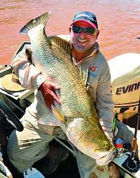 Alex Julius Fishing Media