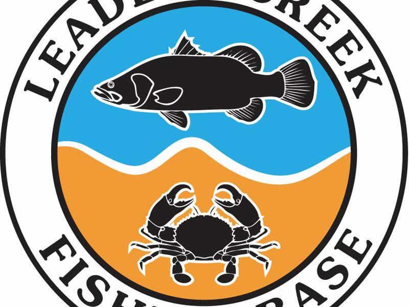 Leaders Creek Fishing Base
