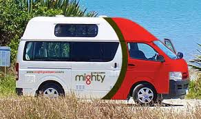 MIghty Campervans and Cars