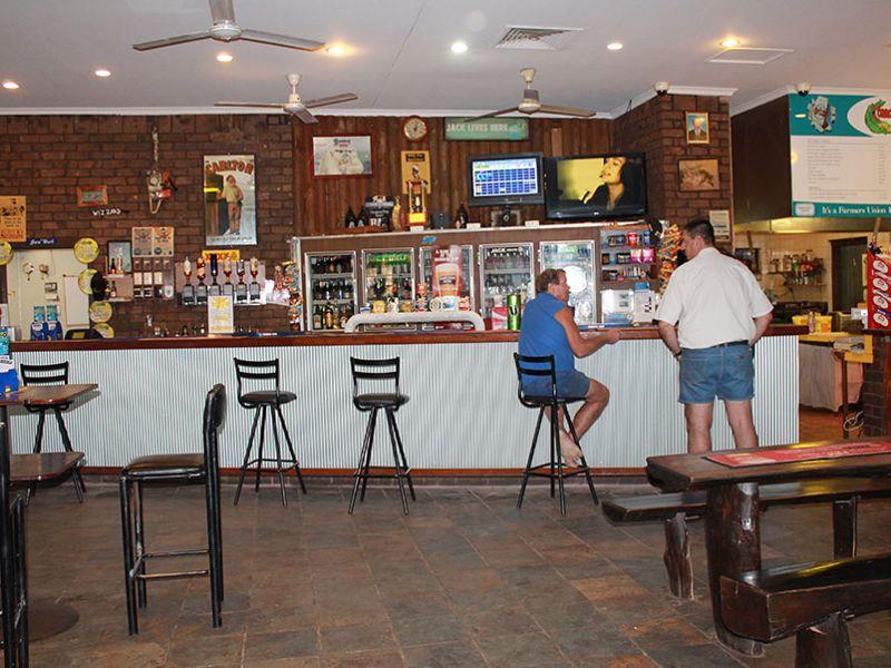 Corroboree Park Tavern