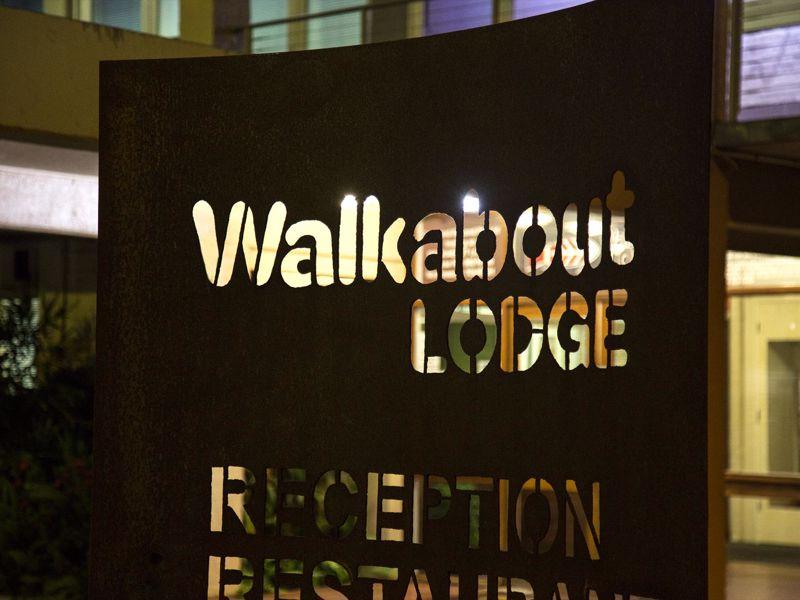 Walkabout Lodge