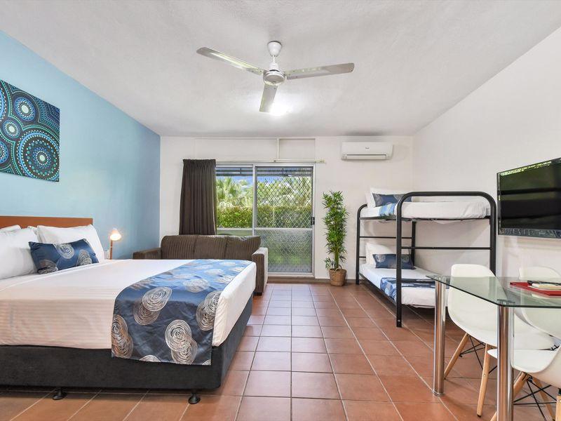 Vitina Studio Motel