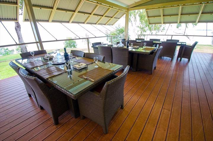 Tiwi Island Adventures - Melville Island Lodge