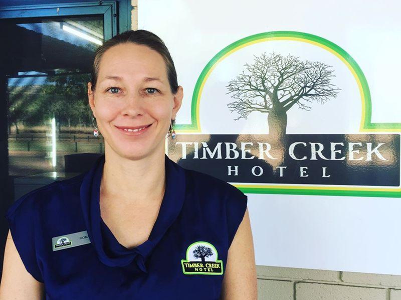 Timber Creek Hotel