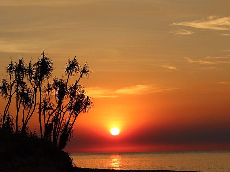 Wagait Beach Bush Retreat