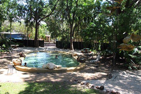 Coolalinga Tourist Park
