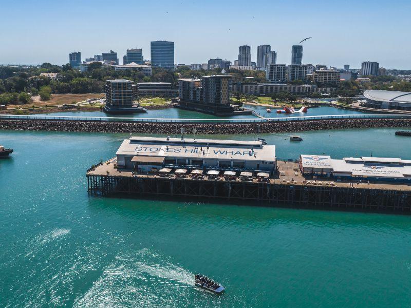 Darwin Airboat Tours