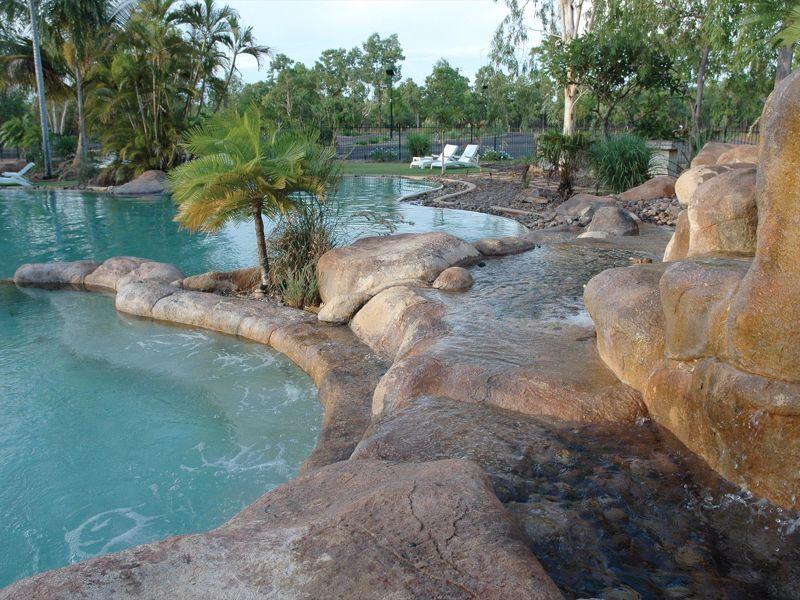 Cooinda Lodge Kakadu