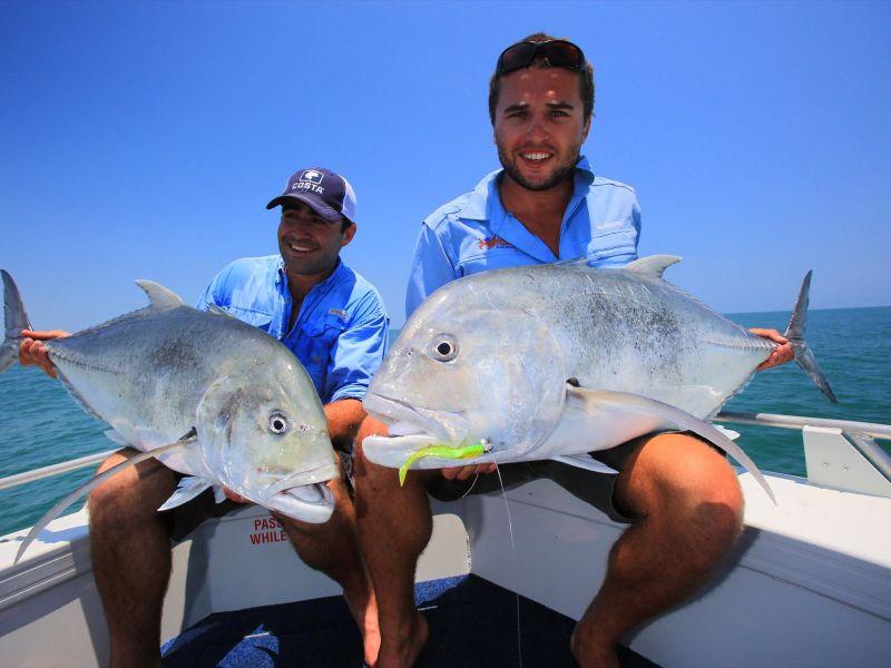 Cobourg Fishing Safaris