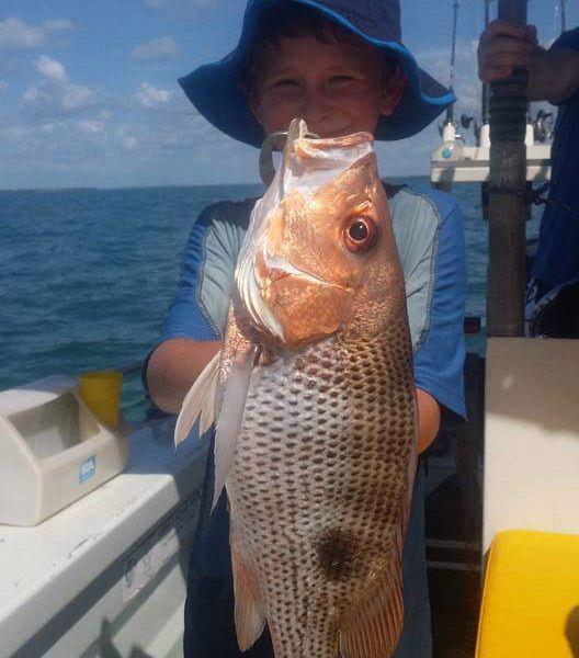 Darwin Harbour Fishing Charters