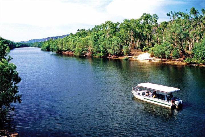 Guluyambi Cultural Cruise