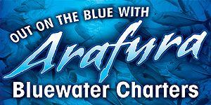 Arafura Blue Water Charters