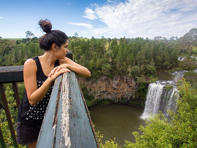 Adventure Tours Australia - Top Trips