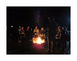 Marksie's Stockman's Camp Tucker Night
