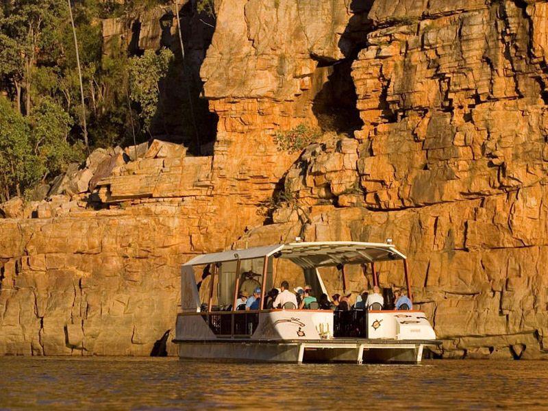 Nitmiluk Tours & Cutta Cutta Cave Tours