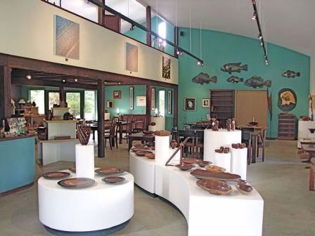 South Coast Woodworks Gallery