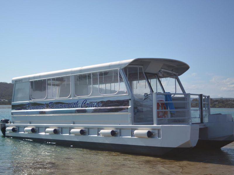 Denmark Rivermouth  Cruise & Adventures