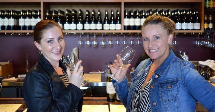 Denmark Wine Lovers Tour