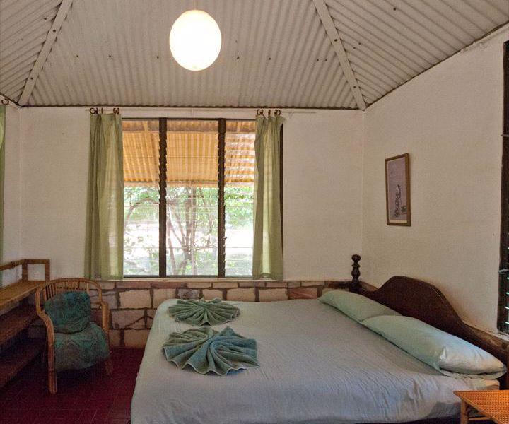 Birdwood Downs Station - Accommodation