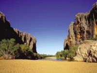 Discover Windjana and the Tunnel