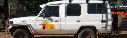 West Kimberley Tours