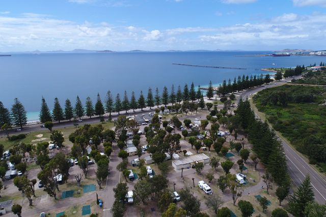 RAC Esperance Holiday Park