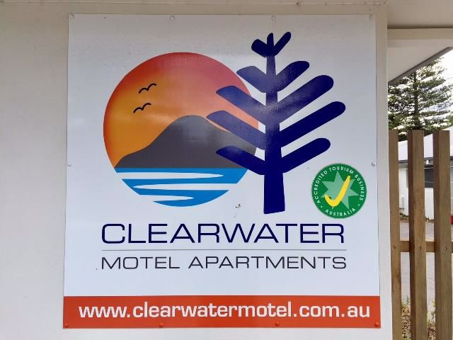 Esperance Clearwater Motel Apartments