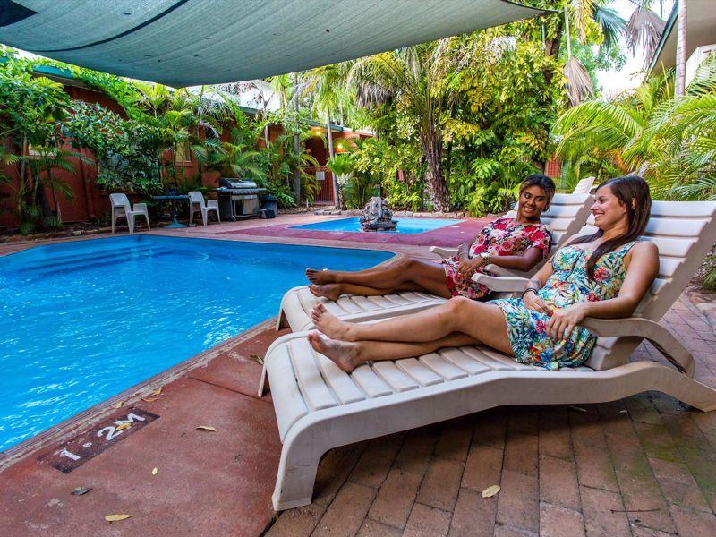Hotel Kununurra - A Kimberley Accommodation Group property