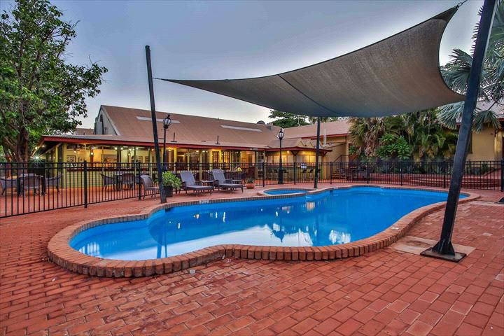 Kimberley Hotel - A Kimberley Accommodation Group property