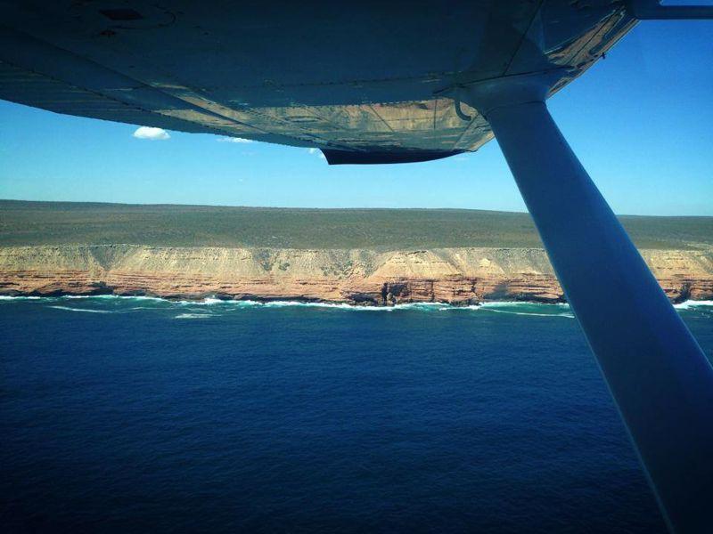 Kalbarri Scenic Flights