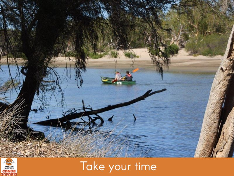 Kalbarri Canoe Safaris