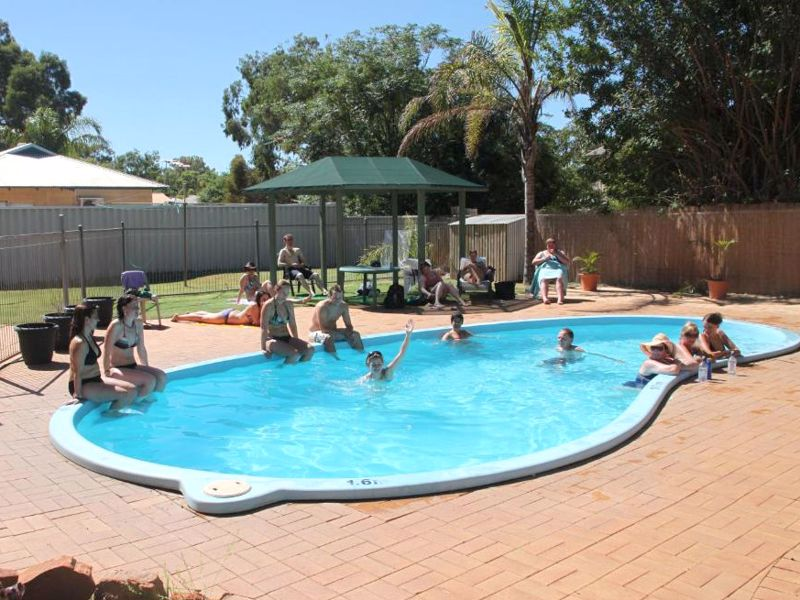 Kalbarri Backpackers