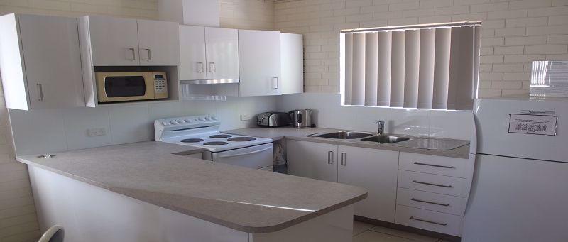 API Pelican Beach Front Apartments Kalbarri