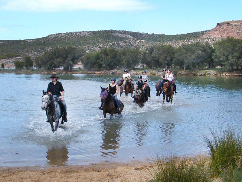 Big River Ranch